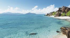 Destination Cerf Island Seychelles