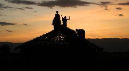 Reiseziel Bagamoyo Tansania