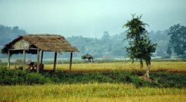 Destination Hsipaw Myanmar