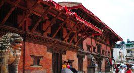 Destination Patan Nepal