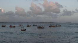 Reiseziel Wadduwa Sri Lanka