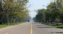 Destination Chandigarh North India