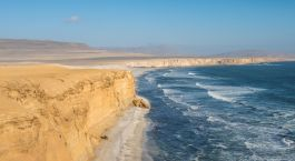Destination Paracas Peru