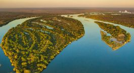 Destination Lower Zambezi Zambia