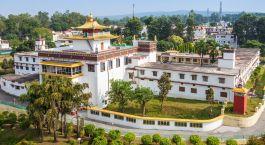 Destination Dehradun Himalayas