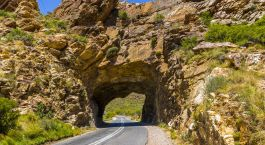 Destination Montagu South Africa