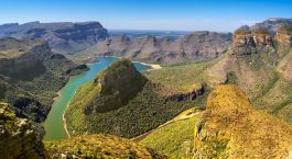 Destination Mpumalanga Province South Africa