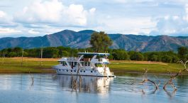 Destination Lake Kariba & Matusadona Zimbabwe