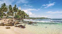 Reiseziel Balapitiya Sri Lanka