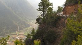 Destination Gangtey Bhutan