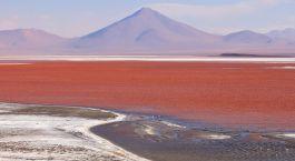 Reiseziel Tahua Bolivien