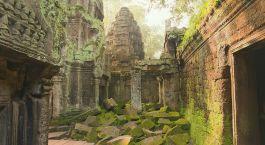 Destination Koh Kong / Tatai River Cambodia