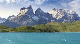 Reiseziel Puerto Guadal Chile