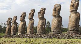 Destination Easter Island Chile
