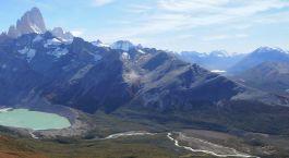 Reiseziel San Martin de los Andes Argentinien