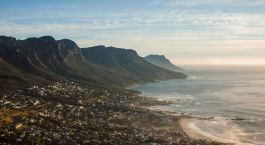 Destination Entabeni Conservancy South Africa