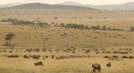 Destination Kerio Valley Kenya