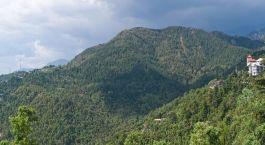 Dharamsala Zona de los Himalayas