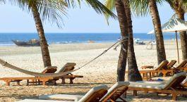 Goa Islas y playas
