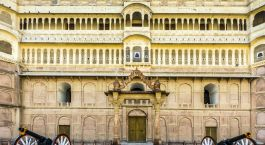 Destination Bikaner North India