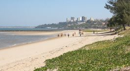 Destination Maputo Mozambique