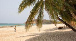 Playa de Ngapali Myanmar