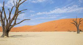 Reiseziel Western Caprivi Namibia