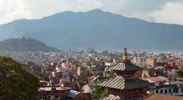 Kathmandu Népal