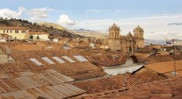 Destination Cusco Peru