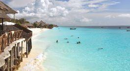 Reiseziel Sansibar Tansania