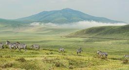 Reiseziel Kigoma Tansania