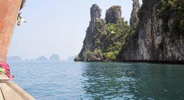 Reiseziel Koh Yao Yai Thailand