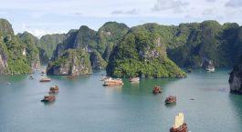 Destination Laocai Vietnam