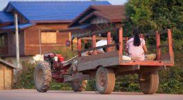 Destination Thakek Laos