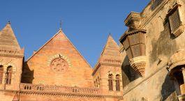 Destination Bhuj Central & West India