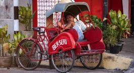 Reiseziel Solo Indonesien
