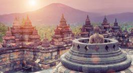 Destination Karimun Jawa Indonesia