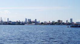 Destination Manaus Brazil