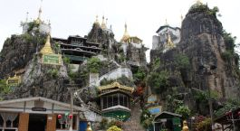 Loikaw Myanmar