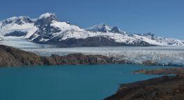 Destination Glaciar Upsala Argentina