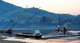 Destination Chiang Khong Thailand