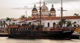 Reiseziel Cartagena Kolumbien