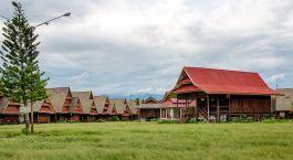 Destination Tentena Indonesia