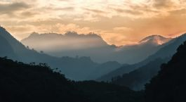 Destination Coban Guatemala