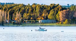 Destination Te Anau New Zealand
