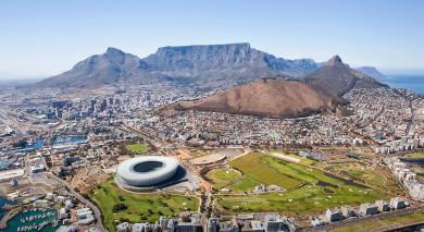 Empfohlene Individualreise, Rundreise: Südafrika & Sambia: Kapstadt, Krüger und Victoriafälle