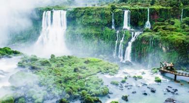 Empfohlene Individualreise, Rundreise: Brasilien – Tropen und Traumstrand