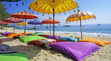Empfohlene Individualreise, Rundreise: Indonesien: Höhepunkte von Bali & Lombok