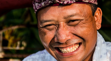 Example private tour: The Heart of Indonesia: Java and Bali