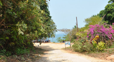 Example private tour: The Undiscovered South of Myanmar